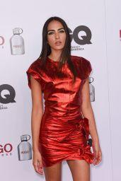 "Daniela Botero on Red Carpet - ""El Pelotari y La Fallera"" Premiere in Madrid"