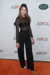 Daniela Lopez – ASPCA Bergh Ball at the Plaza Hotel in NYC 4/20/2017
