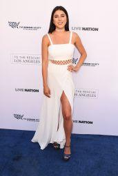 Daniella Monet - To The Rescue! LA Benefit in Hollywood 4/22/2017