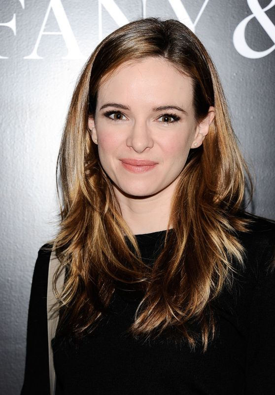 Danielle Panabaker – Tiffany and Co. HardWear Event in Los Angeles 04/26/2017