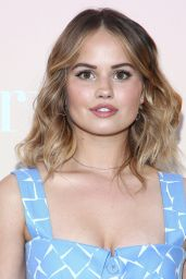 Debby Ryan – Harper's Bazaar Party in Los Angeles 04/26/2017