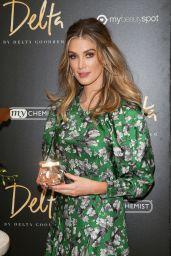 "Delta Goodrem - Launch for Her New Perfume ""Delta"" in Melbourne 4/11/2017"