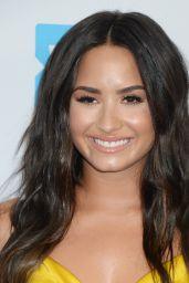 Demi Lovato at WE Day California in Los Angeles 04/27/2017