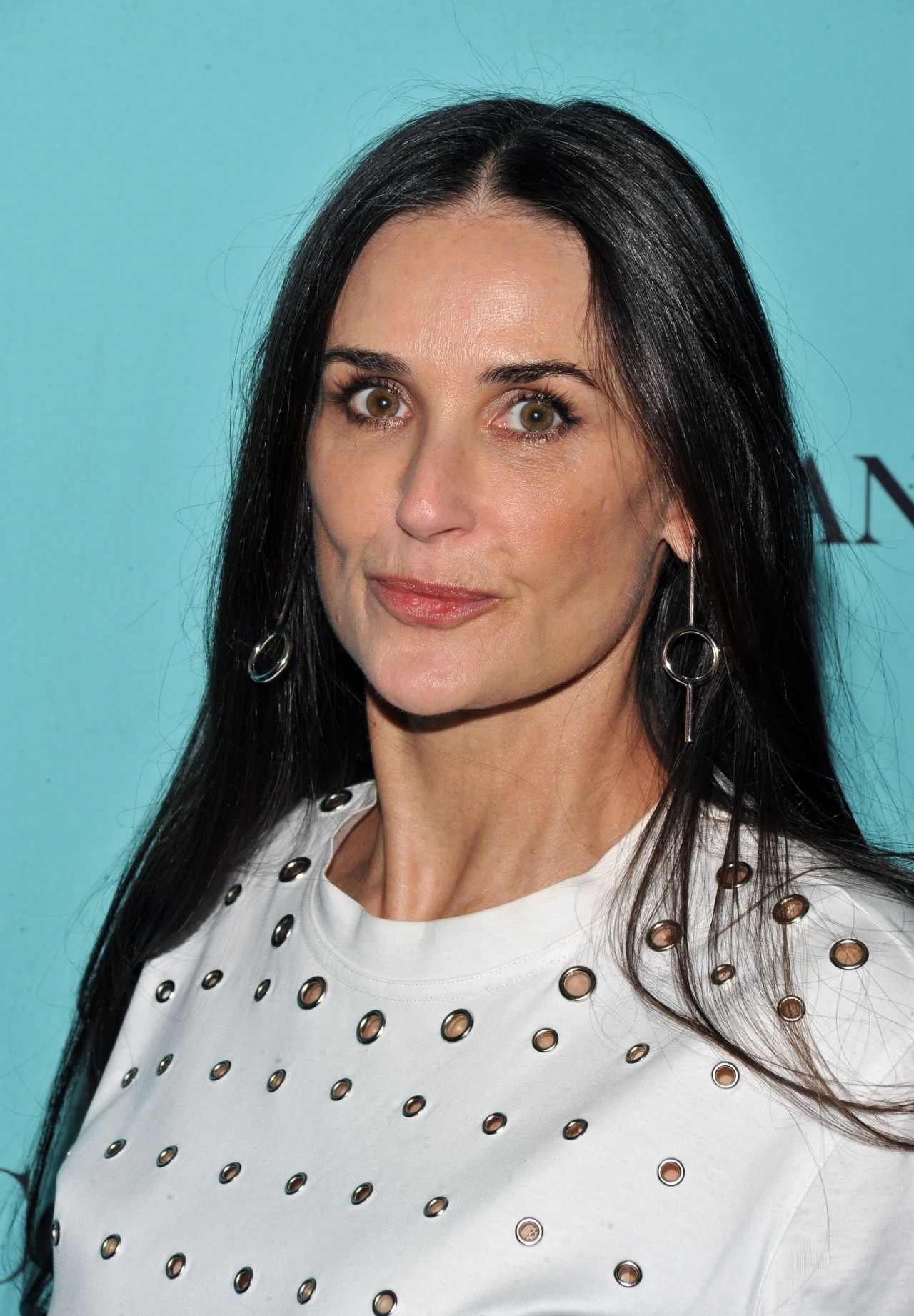 Demi Moore Latest Phot...