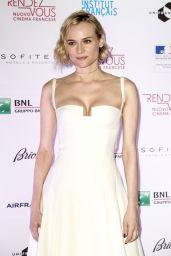 Diane Kruger - French Cinema festival
