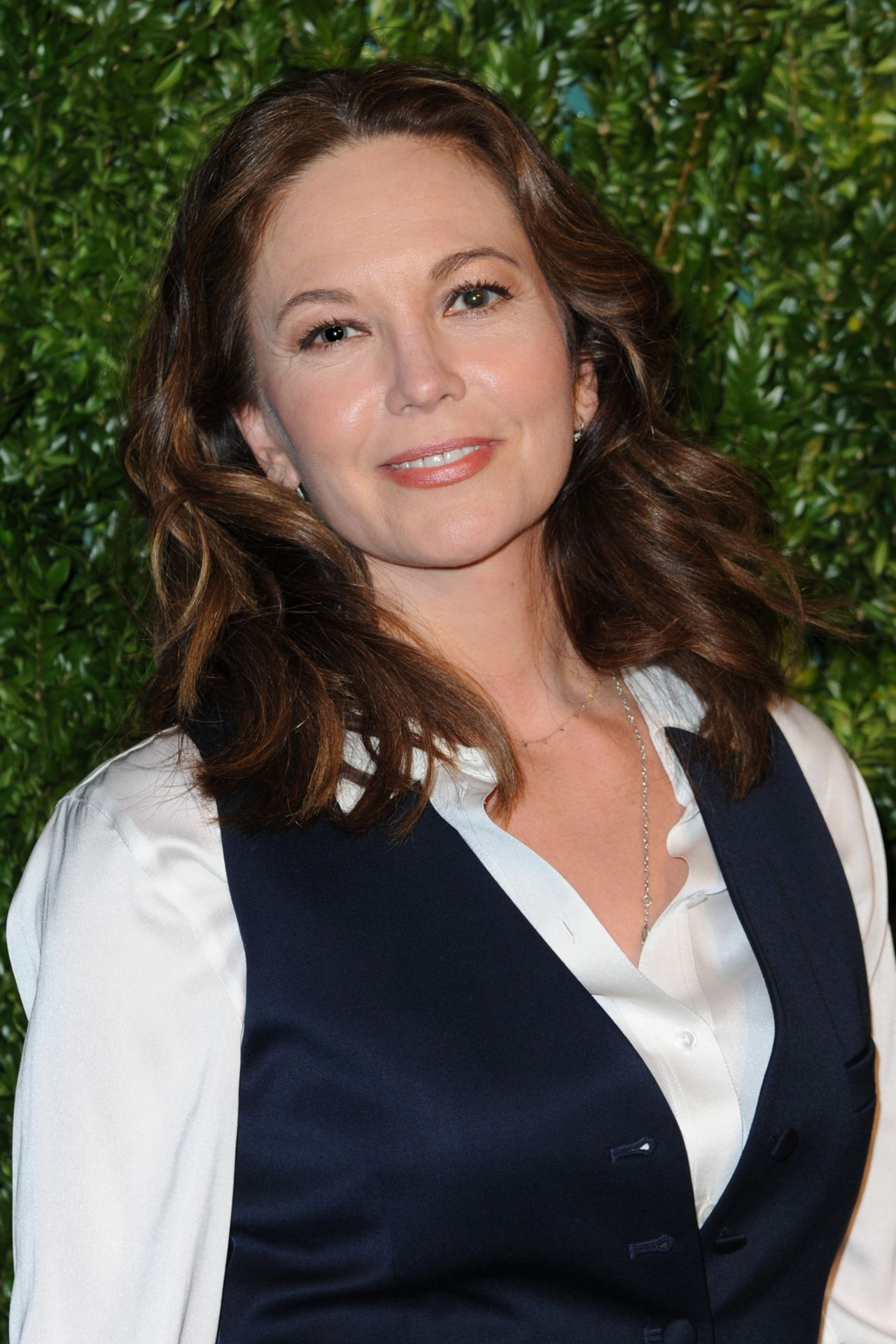 Diane Lane – Chanel Artists Dinner at Tribeca Film ...