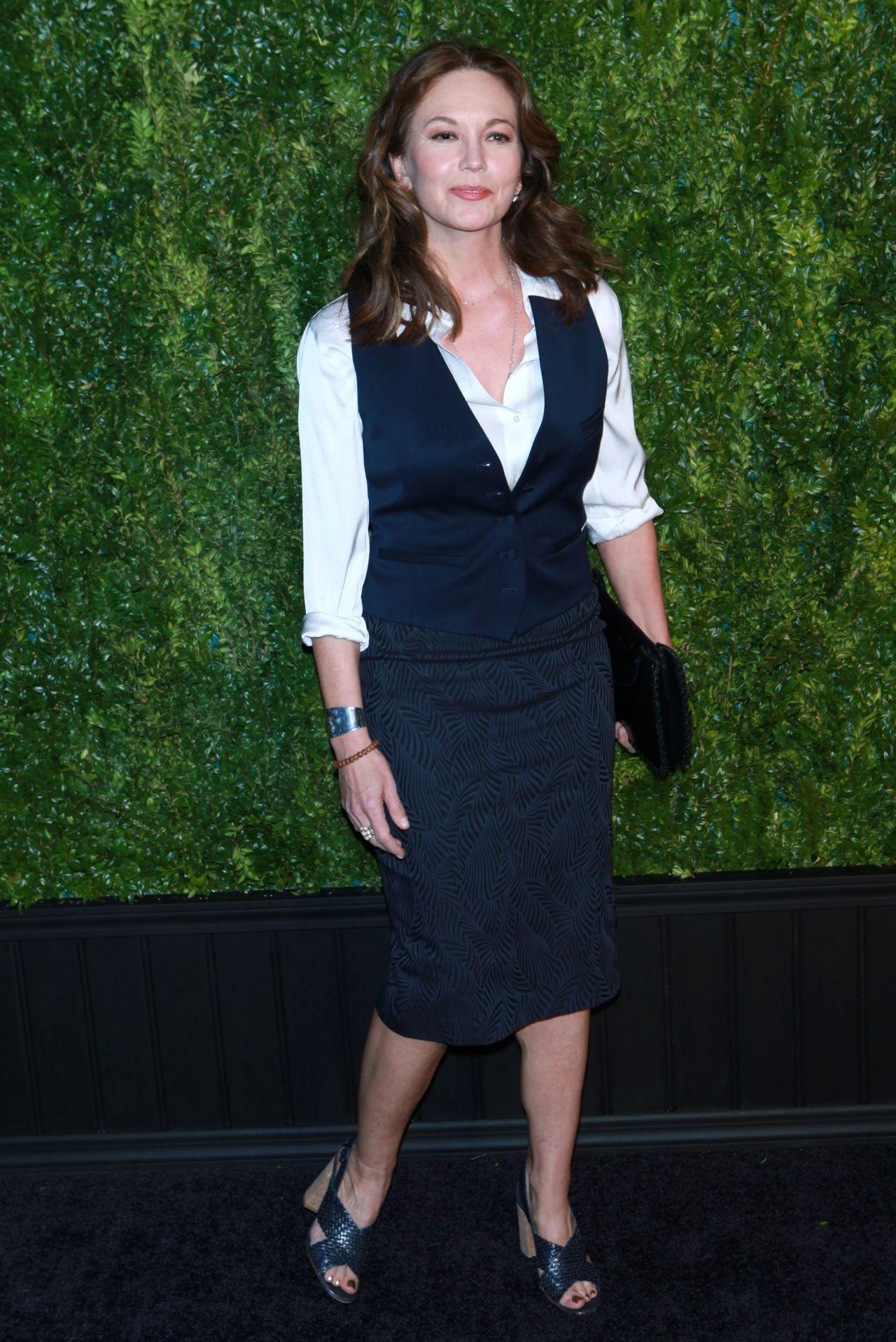 Diane Lane – Chanel Artists Dinner at Tribeca Film ...