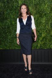Diane Lane – Chanel Artists Dinner at Tribeca Film Festival 04/24/2017