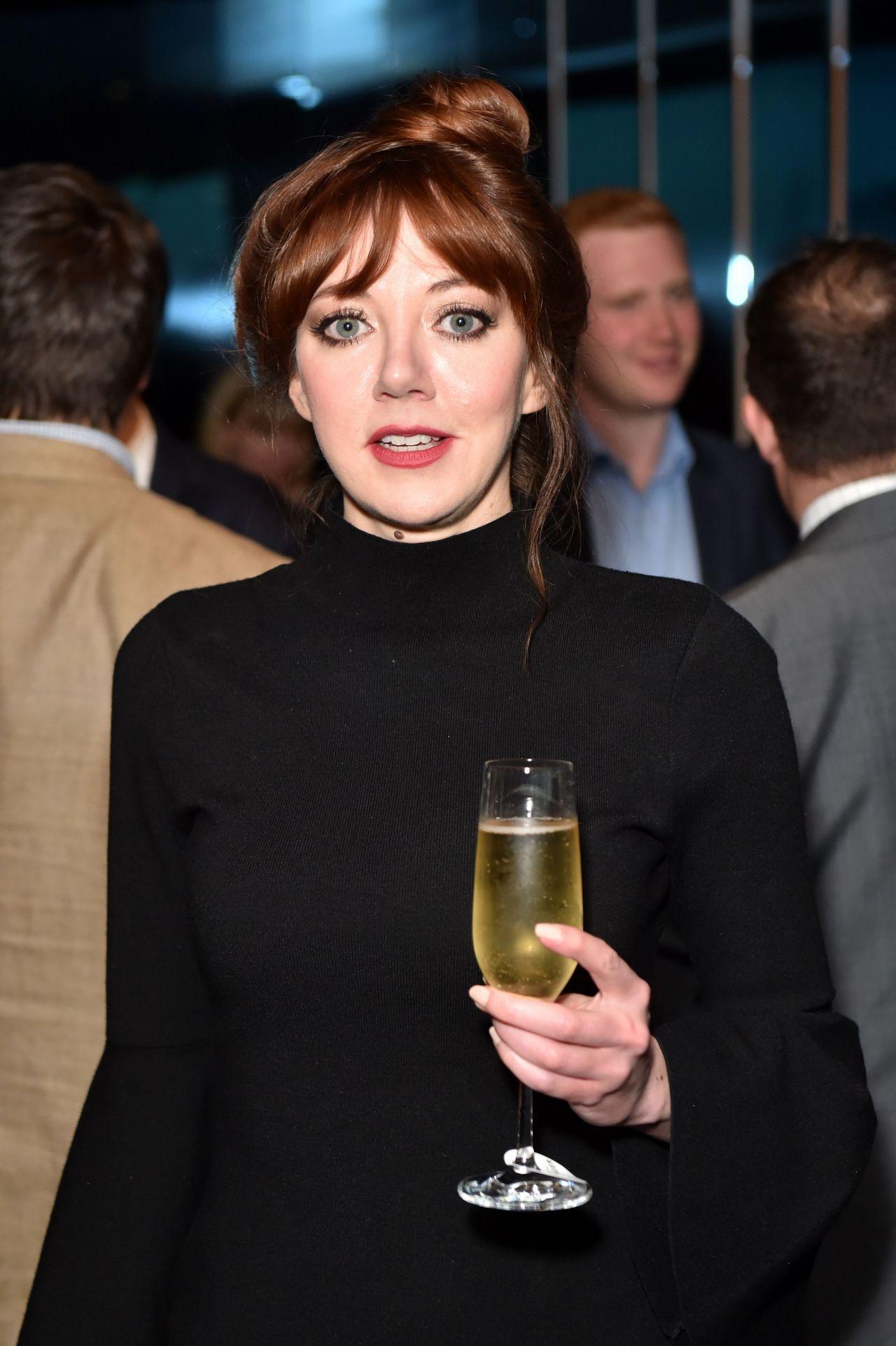 Diane Morgan British Academy Television And Craft Awards