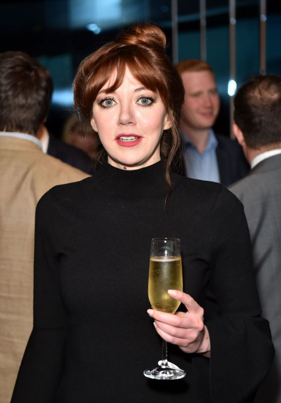 Diane Morgan – British Academy Television and Craft Awards 2017 Nominees Party in London