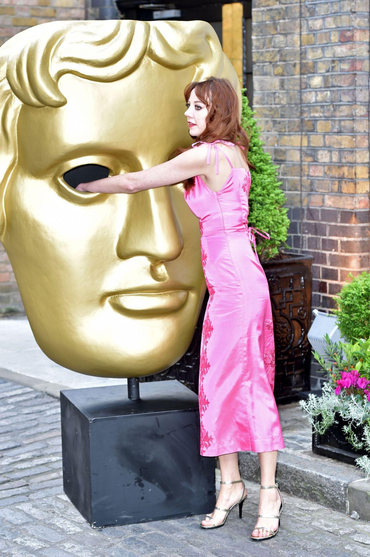 Diane Morgan British Academy Television Craft Awards In