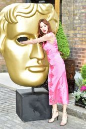 Diane Morgan - British Academy Television Craft Awards in London 4/23/2017