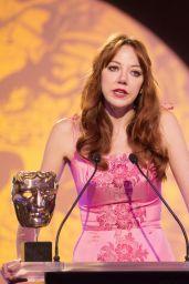 Diane Morgan - British Academy Television Craft Awards in London 4/23/2017