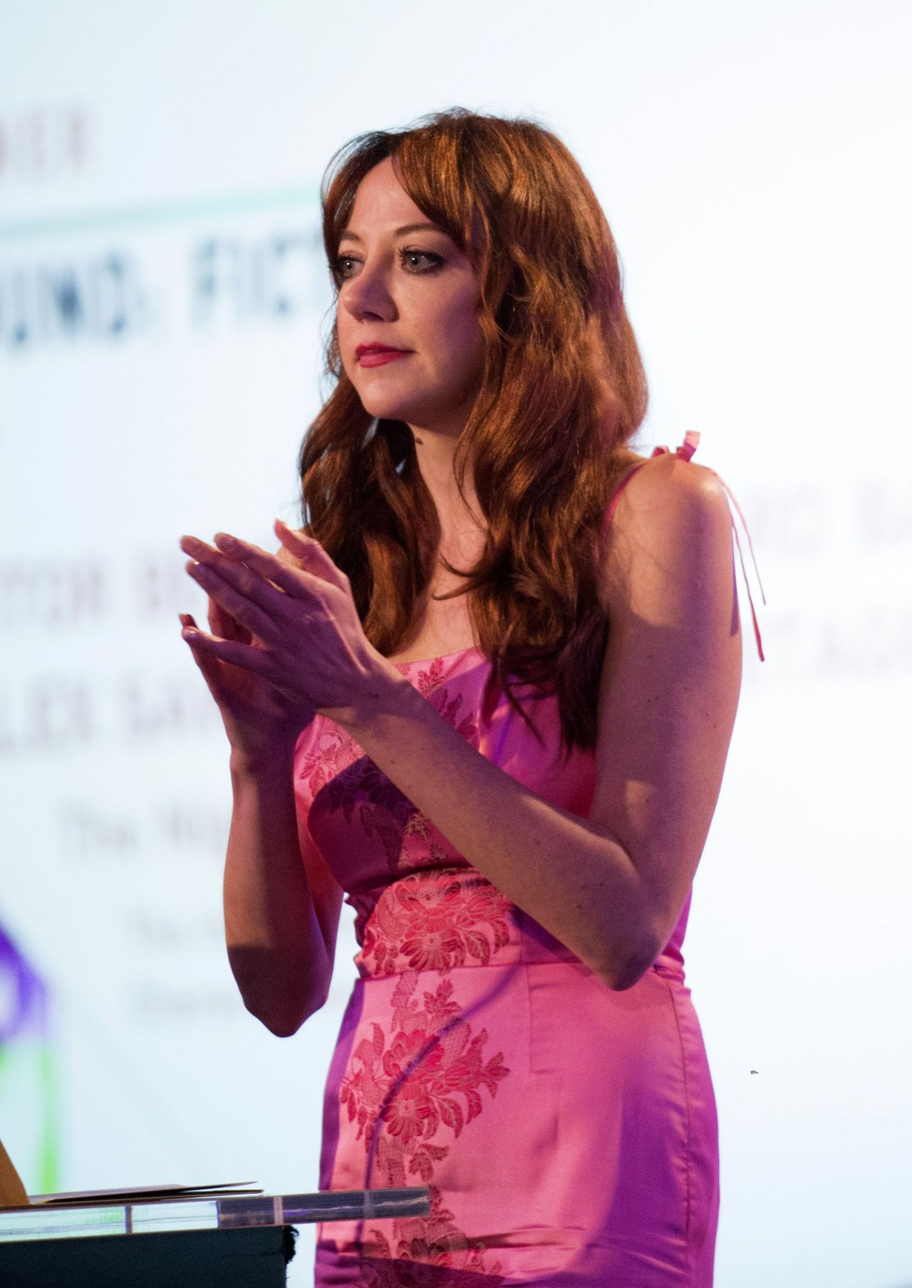 Diane Morgan British Academy Television Craft Awards In