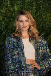 Dianna Agron - Chanel Artists Dinner at Tribeca Film Festival04/24/2017