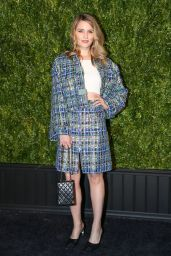 Dianna Agron - Chanel Artists Dinner at Tribeca Film Festival04/24/2017