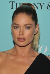 Doutzen Kroes – Harper's Bazaar and Tiffany and Co Celebrate 150 Years in NY 4/19/2017