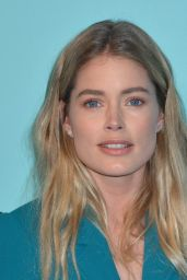Doutzen Kroes – Tiffany & Co. Blue Book Collection Gala in New York City 4/21/2017