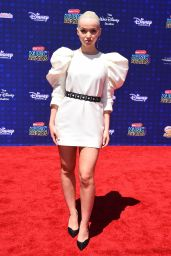Dove Cameron - Radio Disney Music Awards in Los Angeles  04/29/2017