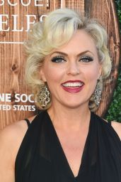 Elaine Hendrix – 'To the Rescue!' Gala in Hollywood 4/22/2017