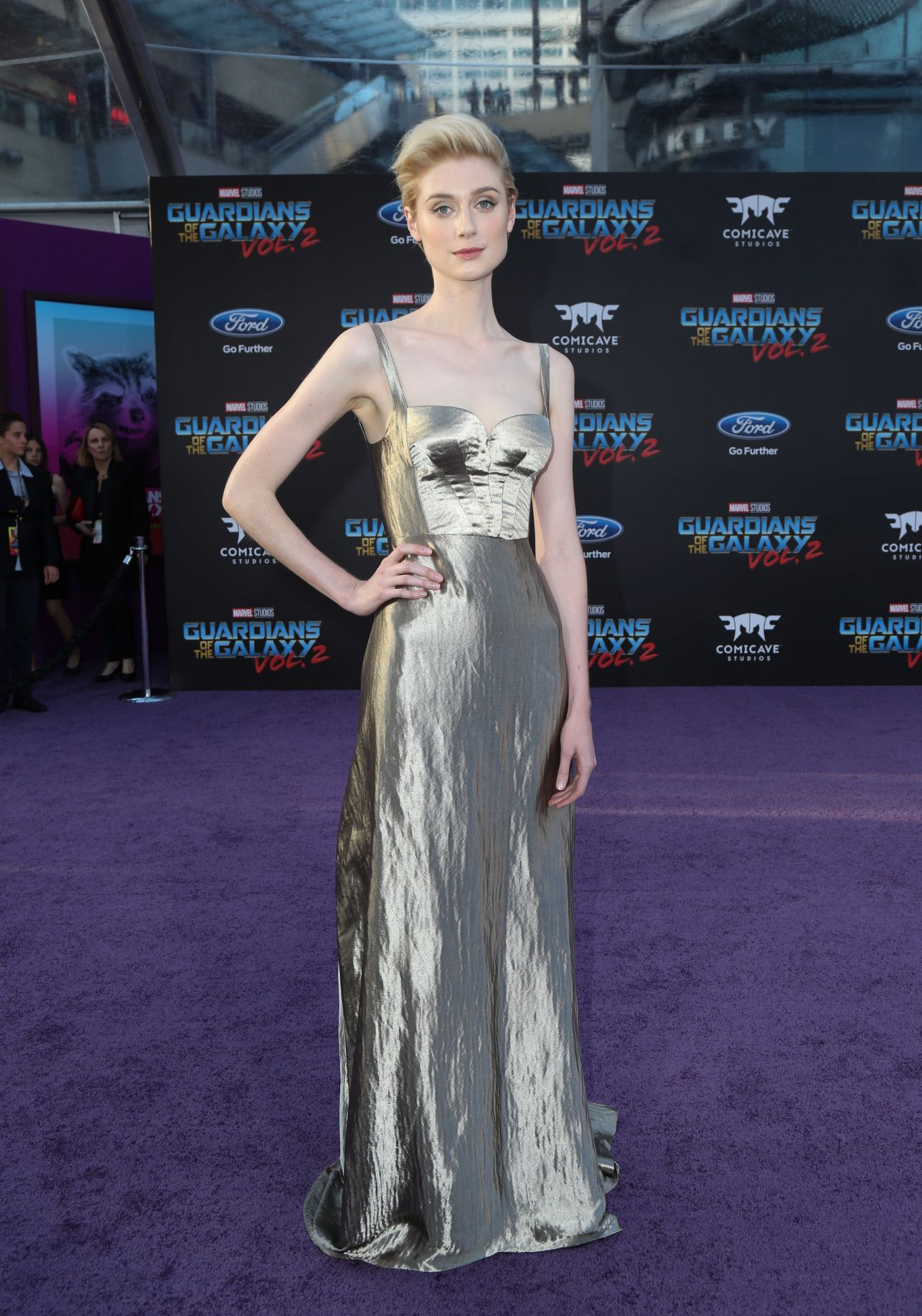 Elizabeth Debicki Guardians Of The Galaxy