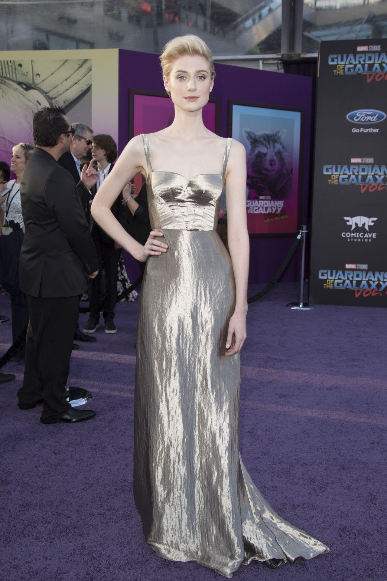 Elizabeth Debicki Guardians Of The Galaxy Vol 2