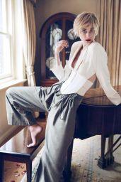 Elizabeth Debicki - InStyle Magazine Australia May 2017 Issue
