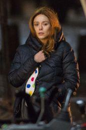 Elizabeth Olsen - Marvel