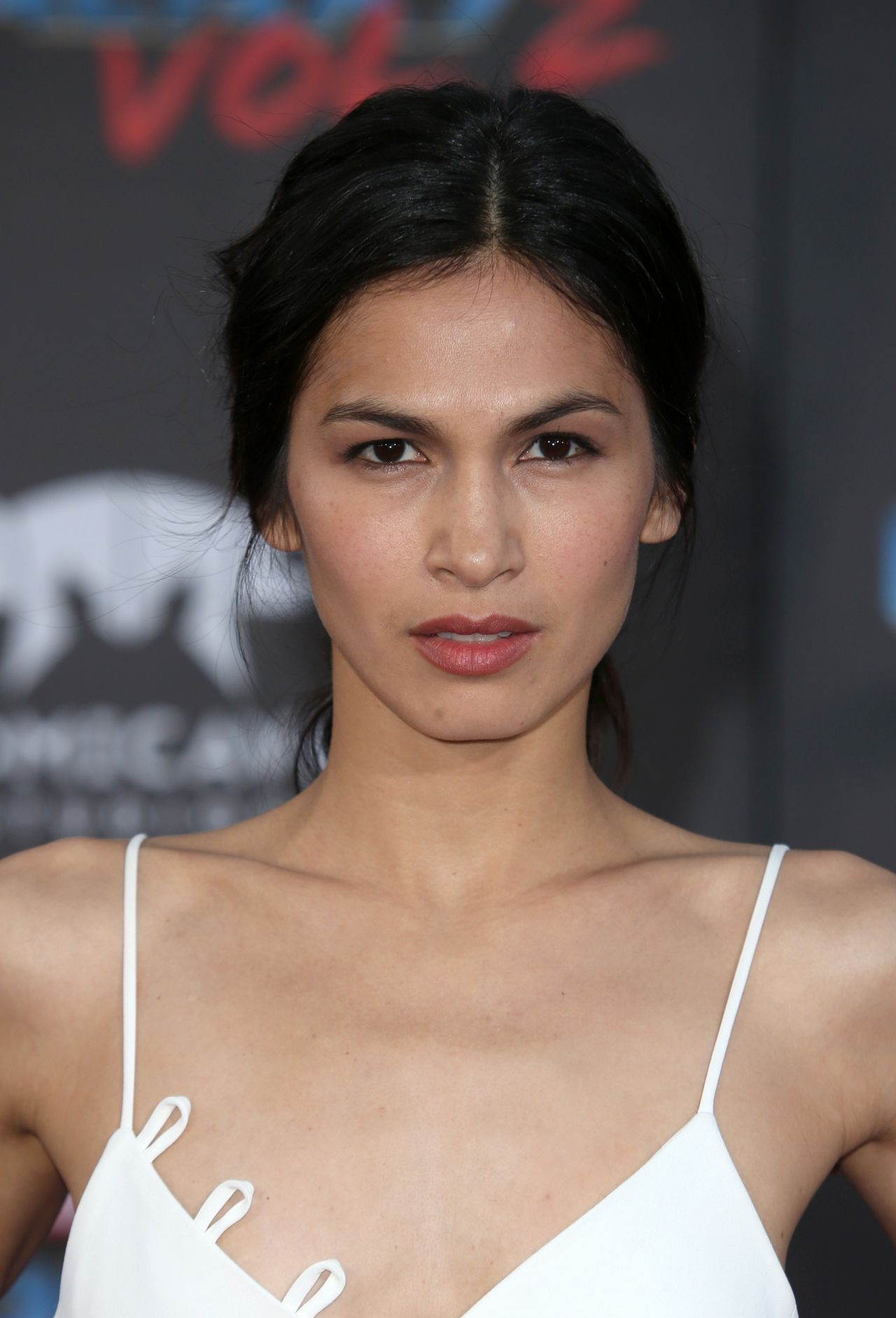 Elodie Yung Guardians Galaxy Vol Premiere