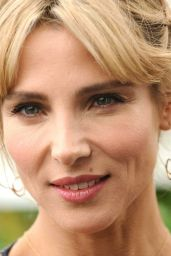 Elsa Pataky at Gioseppo Woman Collection Photocall in Madrid, Spain 04/25/2017