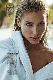 Elsa Pataky - Elle Magazine Spain May 2017 Issue