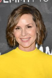 "Embeth Davidtz – ""Ray Donovan"" TV Show Season 4 Event in LA 4/11/2017"