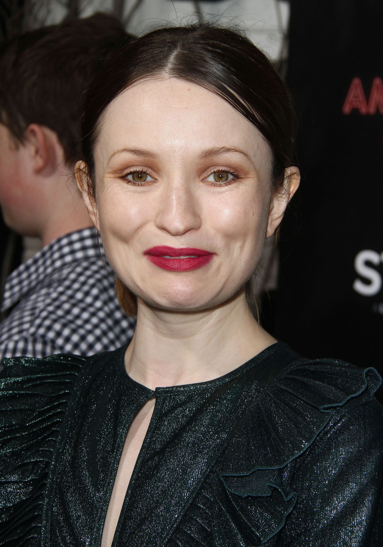 Emily Browning Nude Photos 74