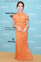Emily Tyra – LA Family Housing Awards in Los Angeles 04/27/2017