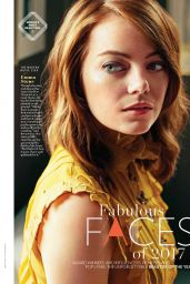 Emma Stone - People Magazine May 1st 2017