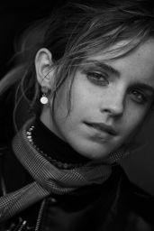 Emma Watson - Interview Magazine, May 2017
