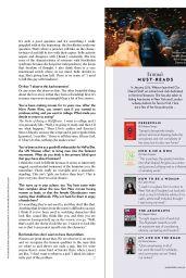 Emma Watson - Marie Claire Magazine Australia May 2017 Issue
