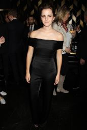 """Emma Watson - """"The Circle"""" After Party at TFF in New York City 4/26/2017"""