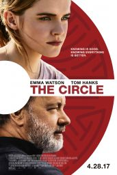 "Emma Watson - ""The Circle"" Movie Photos and Posters"