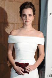 "Emma Watson – ""The Circle"" Screening at TFF in New York 04/26/2017"