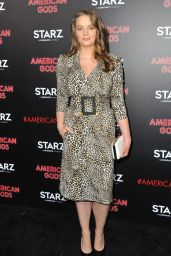 """Erika Kaar – """"American Gods"""" Premiere in Los Angeles 4/20/2017"""