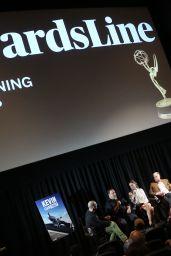 """Erinn Hayes - """"Kevin Can Wait"""" Awardsline Emmy Screenings in LA 4/19/2017"""