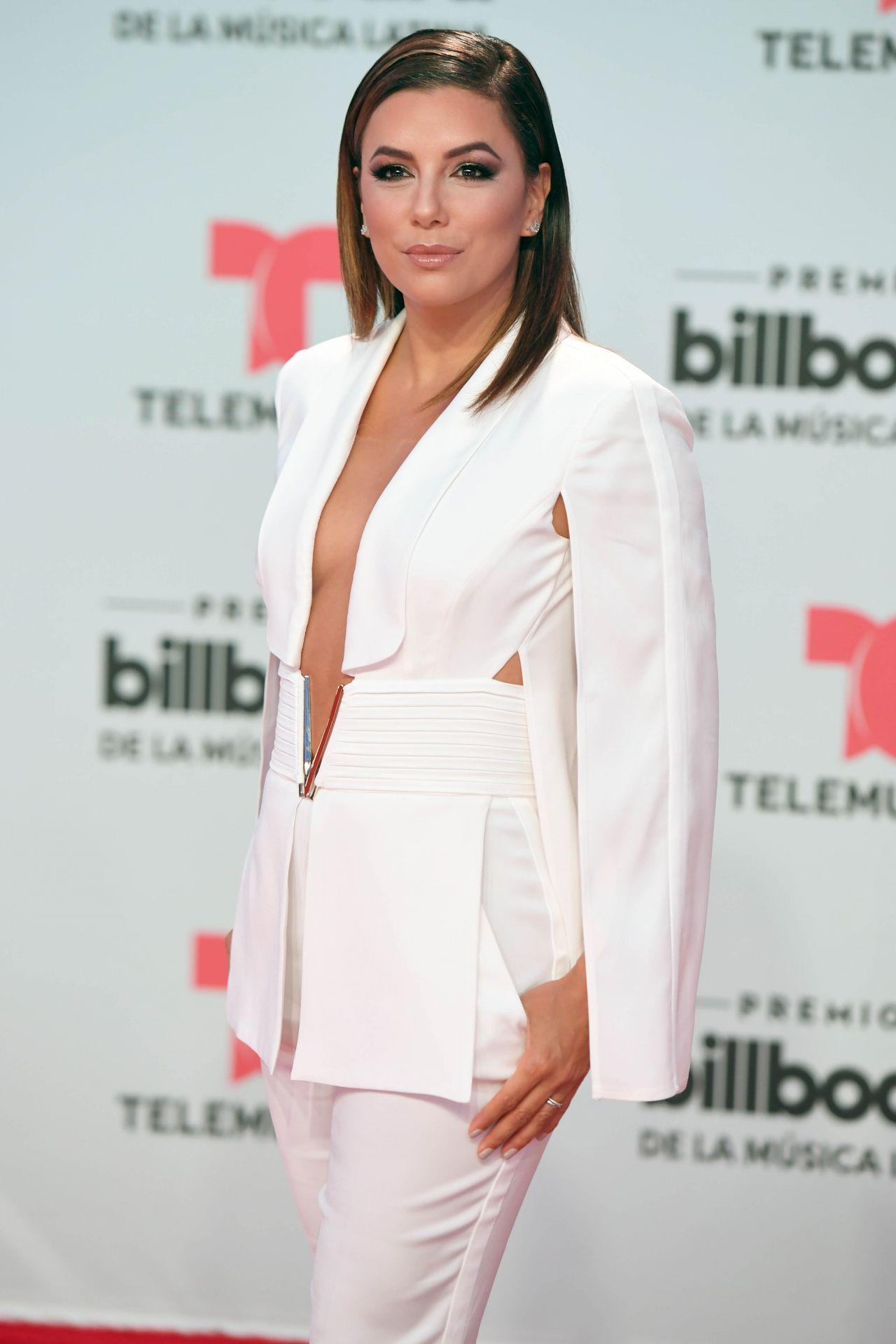 Eva Longoria Billboard Latin Music Awards