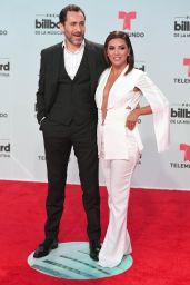 Eva Longoria - Billboard Latin Music Awards in Miami 04/27/2017
