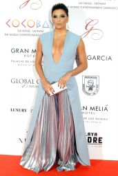 Eva Longoria - Global Gift Gala at the Royal Theater in Madrid 4/4/2017