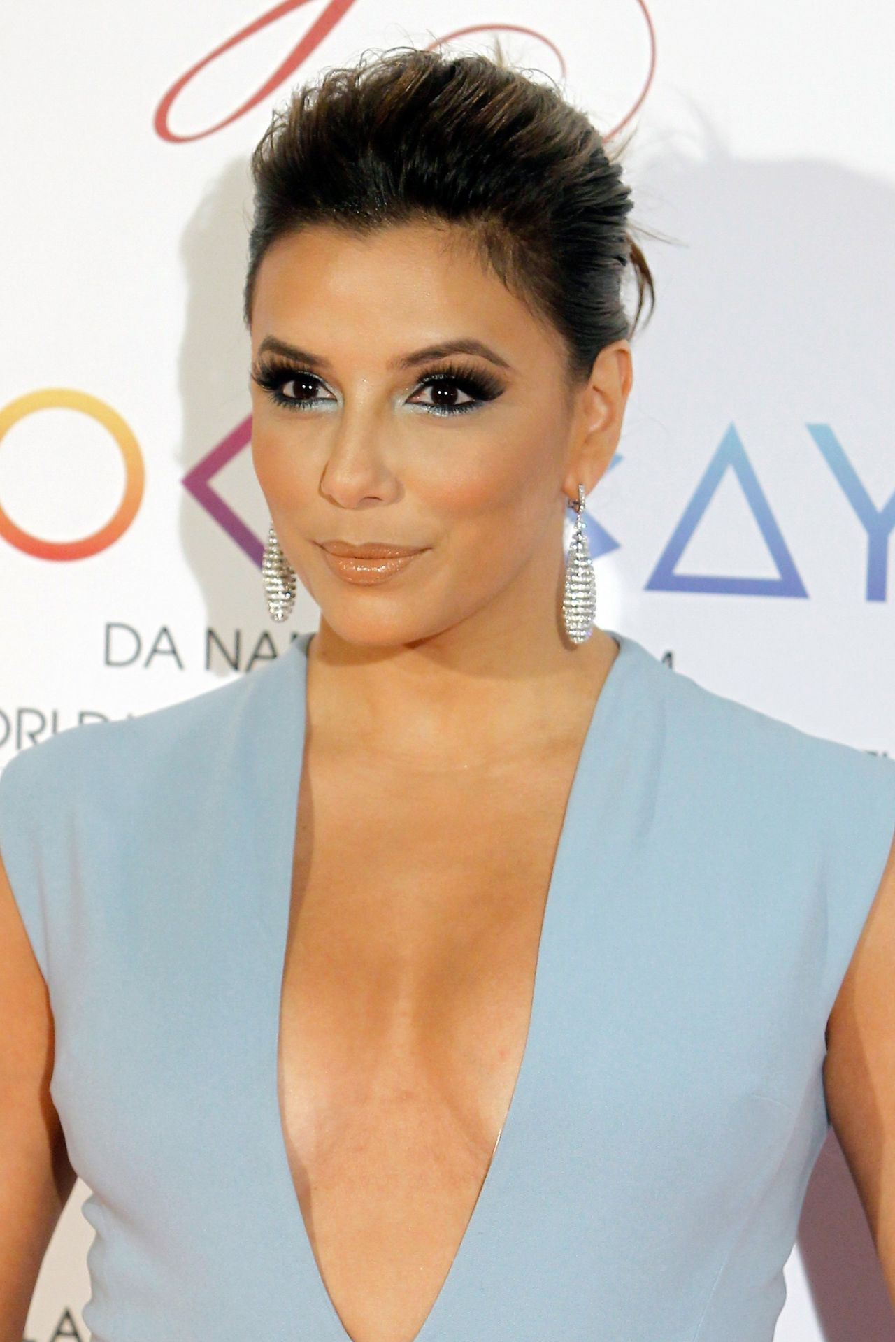 Eva Longoria - Global Gift Gala at the Royal Theater in ... Eva Longoria
