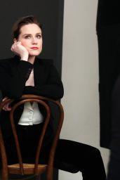 Evan Rachel Wood - Variety Studio: Actors on Actors in Los Angeles 4/02/2017