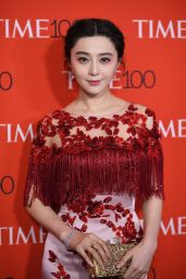 Fan BingBing – Time 100 Gala at Jazz at Lincoln Center in NYC 04/25/2017