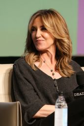 Felicity Huffman at Deadline's The Contenders Emmys Event in Los Angeles 4/9/2017