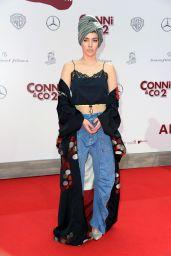 Frida Gold – Conni and Co 2 Premiere in Berlin 4/9/2017